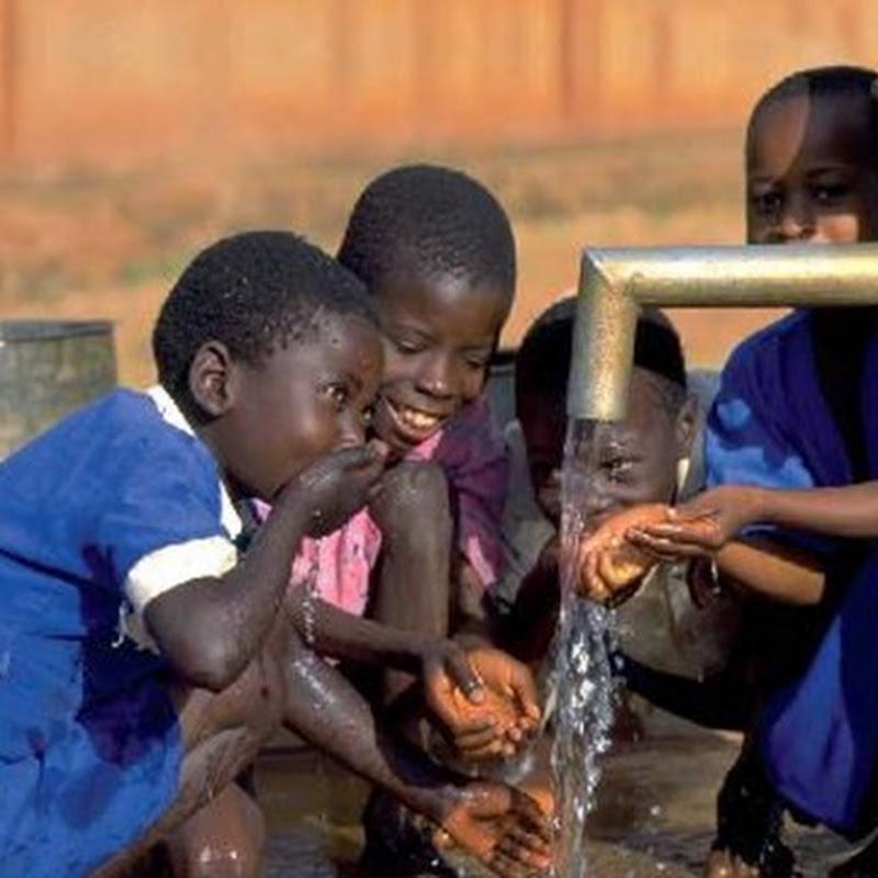 La necesidad de Médicos Sin Fronteras de conseguir agua potable mediante paneles solares es una realidad