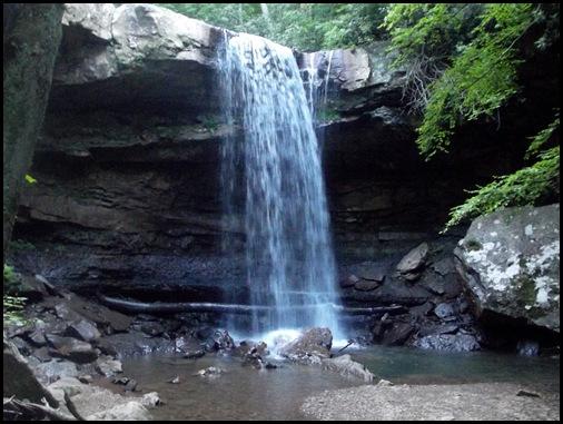 Ohiopyle State Park 109