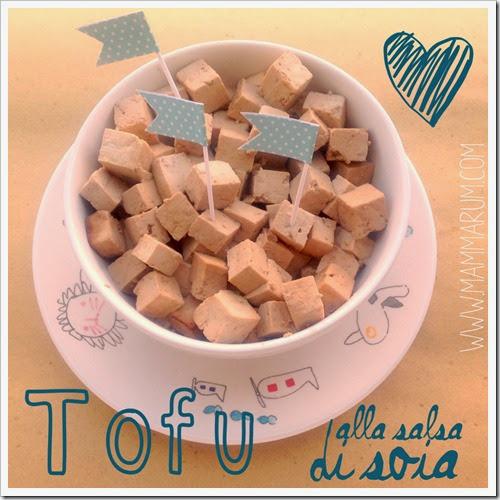 tofu per bambini