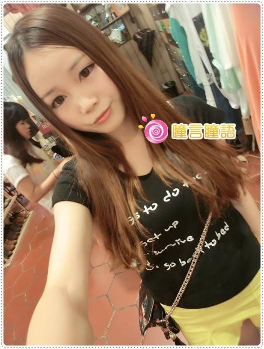 日本KRIAKRIA隱形眼鏡-Sweety Eye 糖果巧克力CIMG1701