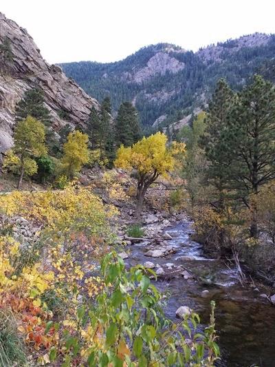 Boulder Canyon 8