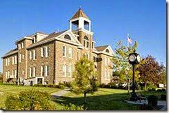 Wallowa County Courthouse