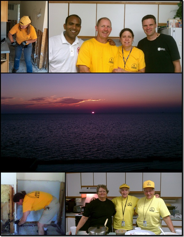 Working in Hatteras1
