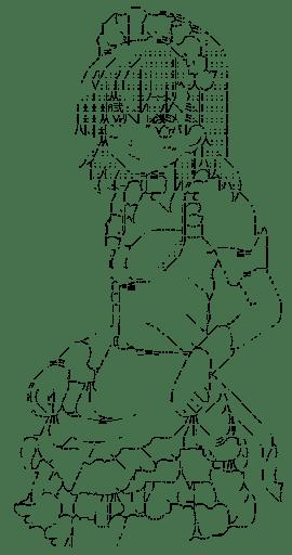 御坂美琴 メイド(とある科学の超電磁砲)