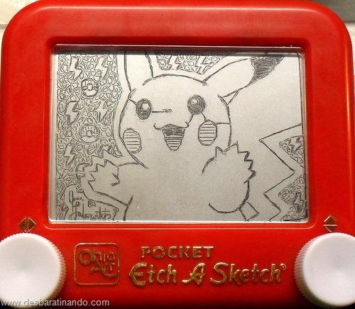 etch-a-sketch arte brinquedo incrivel desbaratinando (16)