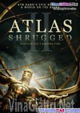Atlas Rung Chuyển 2: Cuộc Đình Công