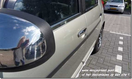 Dacia Sandero Bling Bling 03