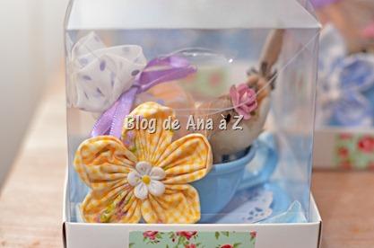 Chá das Flores Bonfa - De Ana à Z - ParteII (6)