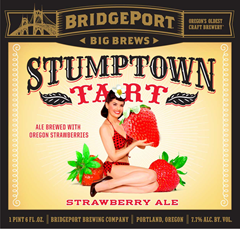 image courtesy of Bridgeport Brewing Company