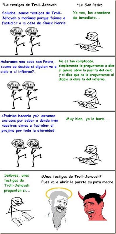 Memes ateismo dios religion (5)