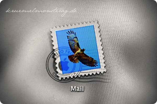 M wie Montag oder… Mailmassaker
