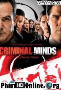 Hành Vi Phạm Tội :Phần 2 - Criminal Minds Season 2