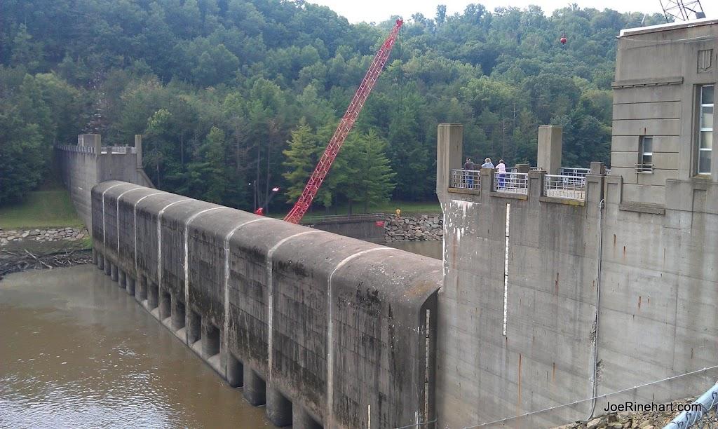 Dover Dam
