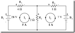 Electric Circuit and Electron Device–10 marks (Part B