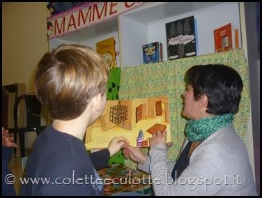 Mamme Che Leggono 2013 - 29 dicembre - Merenda con Sala Presente (38)