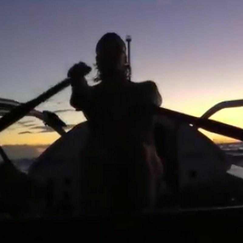 Duracell patrocina un récord mundial