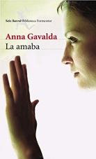 La amaba Anna Gavalda