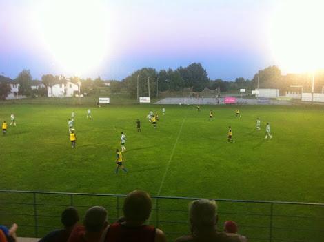 Post image for Seniori započeli seriju pripremnih utakmica pobjedom, sljedeća protiv Poleta u Buševcu