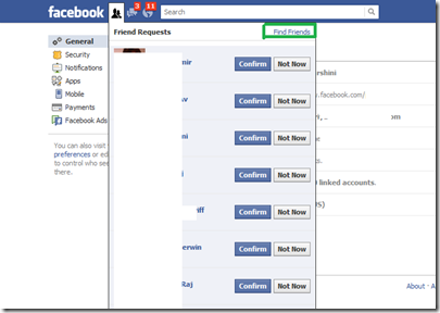 How To Find People You Know on Facebook