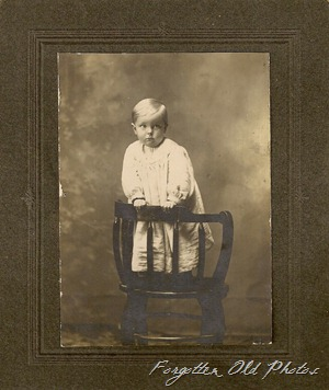 Boy in chair DL