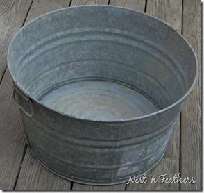 0317 Herb Bucket