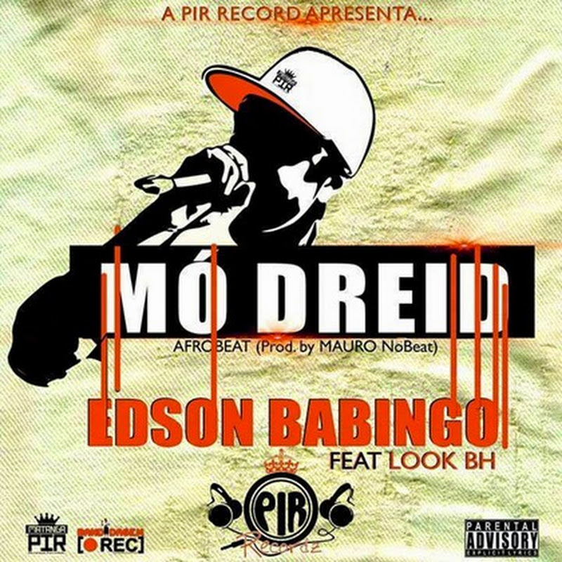 Babingo feat. Look BH - Mo Dred (AfroBeat 2k14) [Download]