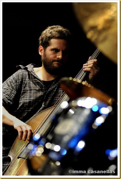 Dee Jay Foster, Barcelona 2012