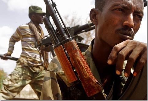 APTOPIX Somalia Food Crisis
