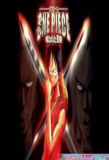 Đảo Hải Tặc 2004 - One Piece Movie 2004