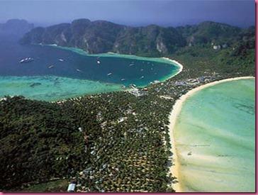Isola di Koh Phi Phi