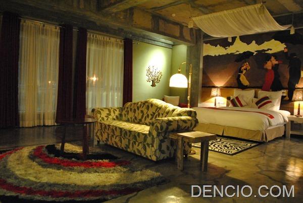 The Henry Hotel Cebu 68