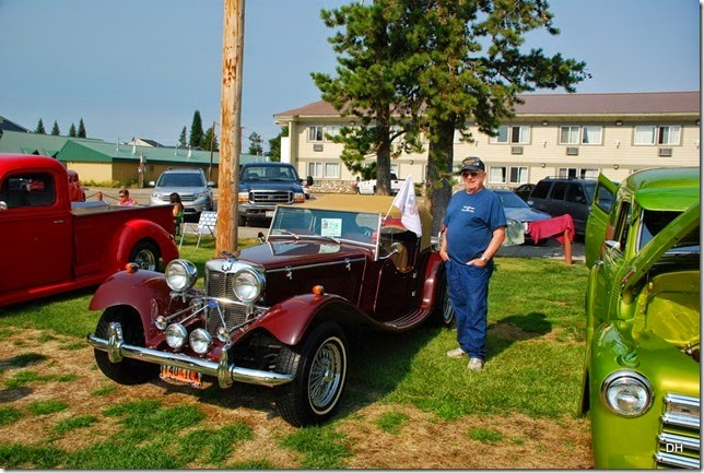 08-02-14 B West Yellowstone Car Show (39)