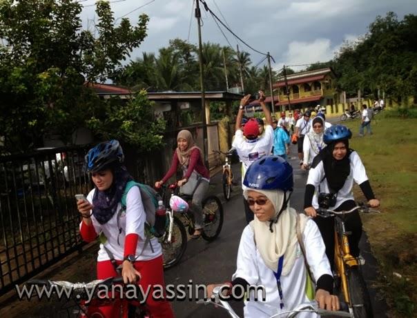 Kelantan Bike Ride  332