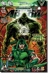 117 - Green Arrow #12.howtoarsenio.blogspot.com