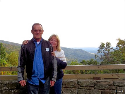 Ken and Karen Williams
