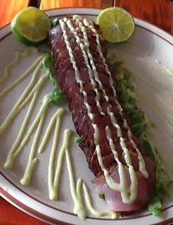 Phallic Fish