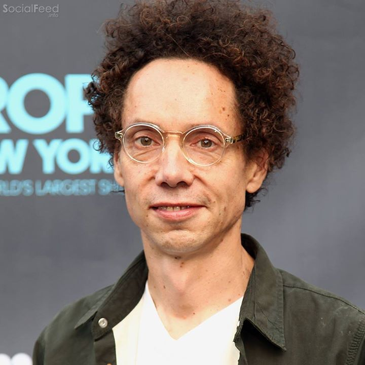 malcolm gladwell and power of context