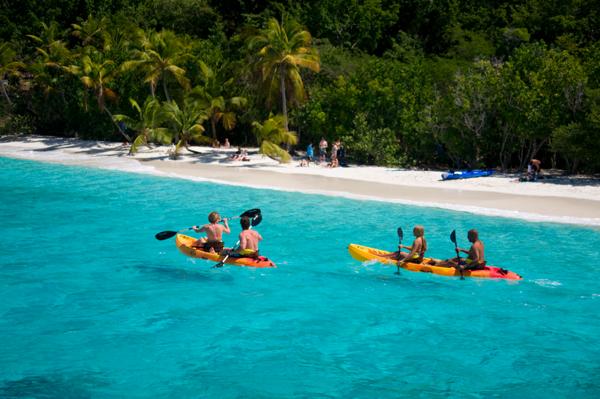 US Virgin Islands real estate