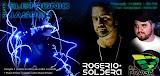 DJ Rogerio Soldera no Mr. Jasper em Salto