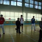 Мастер-класс по боксу под руководством В. Акулова.