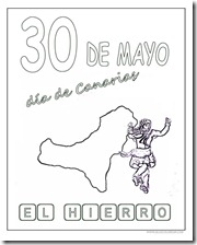 DIA DE CANARIAS  HIERRO2 1