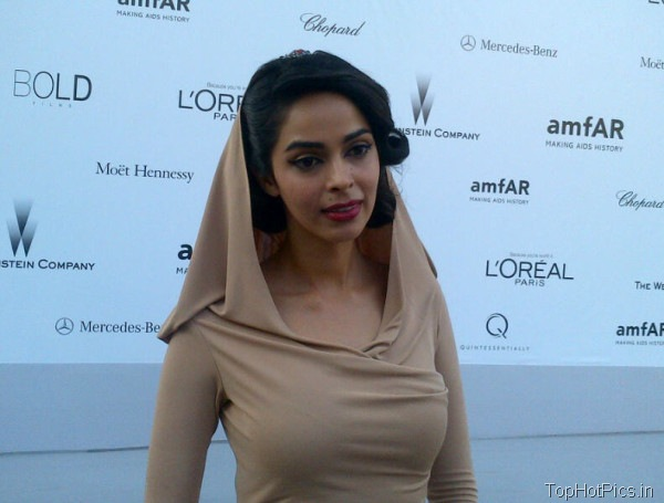 Mallika Sherawat Latest Photos in Hot Dress 1