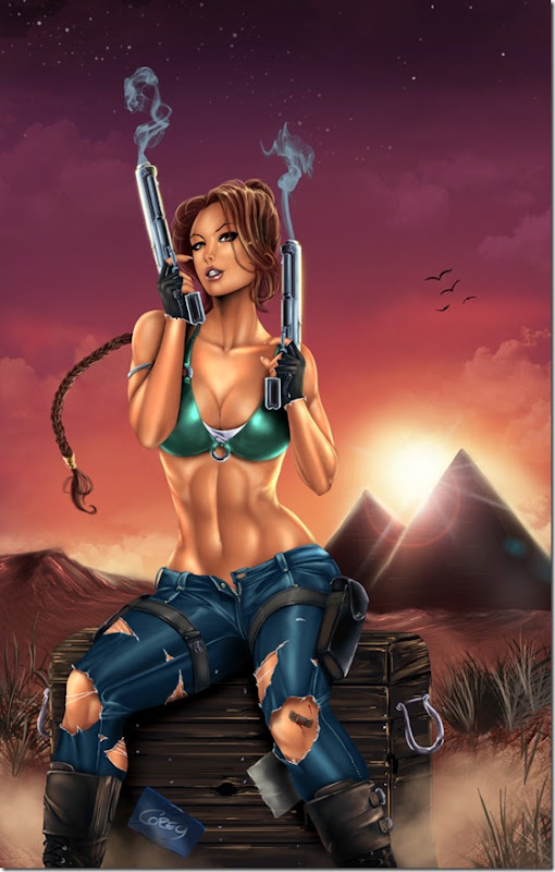 Lara Croft (17)