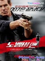 Sát Thủ Tháng 11 - The November Man Tập HD 1080p Full
