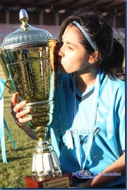 goleadora de oro para unifut, apertura 2012