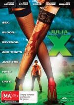 Cô Nàng X ( Julia X )