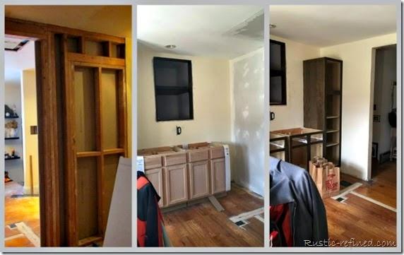 Kitchen Pantry Project - Part 4