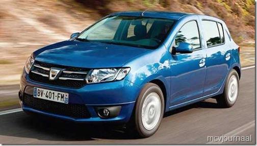 Dacia Sandero nsm 01