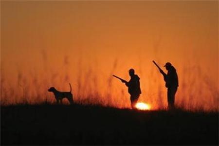 Οι κυνηγοί κόβουν την πίτα τους (24-2-2013)