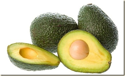 Tratamientos para el Cabello con Aguacate